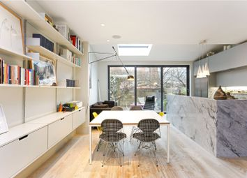 Wisley Road, London SW11. 4 bed terraced house for sale
