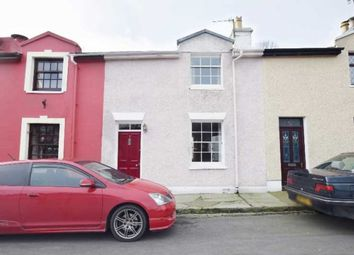 Thumbnail 2 bed cottage for sale in Dumbells Terrace, Laxey