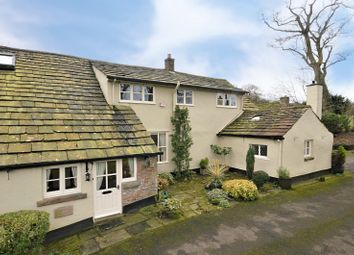 3 bed property for sale in Strines Road, Disley, Strines, Stockport SK6