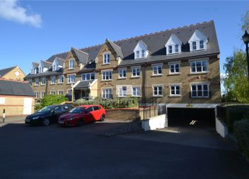 Thumbnail 2 bed flat to rent in Exeter Close, Watford