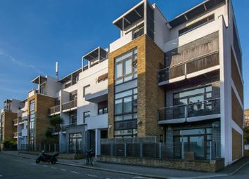 Thumbnail 3 bed flat for sale in Kimberley Road, Queen's Park