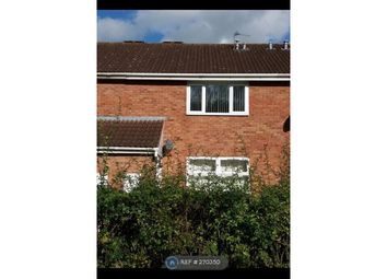 Thumbnail 1 bed flat to rent in Pendeford Park, Wolverhampton