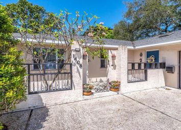 Thumbnail 3 bed property for sale in 1408 S Orange Ave, Sarasota, Florida, 34239, United States Of America