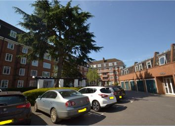 Thumbnail 1 bed flat to rent in Sutton Court Road, West Acton
