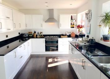 Thumbnail 3 bed semi-detached house to rent in Birkland Avenue, Mansfield Woodhouse, Mansfield