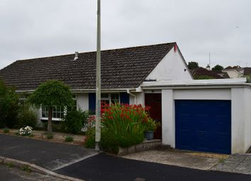 Thumbnail 2 bed property to rent in Linden Gardens, Sticklepath, Barnstaple