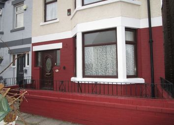 Thumbnail 3 bed semi-detached house to rent in Pennyslvania Road, Liverpool
