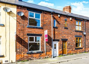 Thumbnail 3 bed terraced house for sale in Fitzwilliam Street, Hoyland, Barnsley
