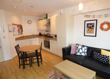 2 bed flat for sale in Auriga Court, Derby DE1