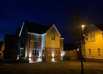 School Avenue, Dunton Fields SS15. 3 bed semi-detached house