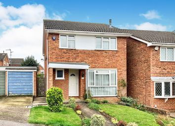Thumbnail Detached house for sale in Tarrant Drive, Harpenden