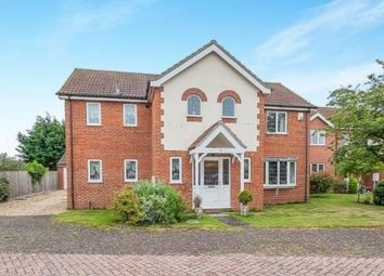 Thumbnail 4 bed detached house for sale in Glebe Close, Sibsey, Boston