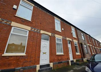 Thumbnail 2 bed terraced house to rent in Cromwell Street, Heaton Norris, Stockport, Cheshire
