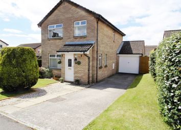 Thumbnail 4 bed detached house for sale in Doniford Close, Sully, Penarth