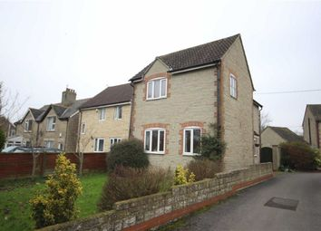 Thumbnail 3 bedroom detached house to rent in Church End Close, Lyneham, Wiltshire