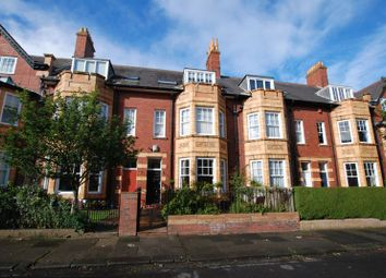 Thumbnail 5 bed terraced house for sale in Woodbine Avenue, Gosforth, Newcastle Upon Tyne