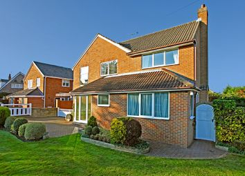 Thumbnail 4 bed detached house for sale in George Lane, Notton, Wakefield