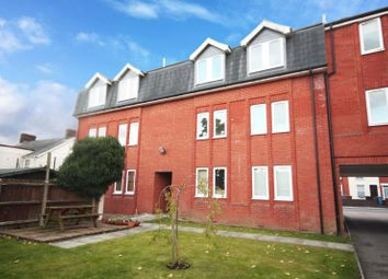 Thumbnail 3 bedroom flat to rent in Davenport Place, Spring Road, Ipswich
