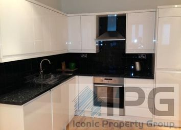 Thumbnail 2 bed flat to rent in Broadhurst Gardens, West Hampstead, London
