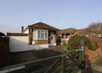 Thumbnail 4 bed semi-detached bungalow for sale in 5 Heycroft Road, Leigh-On-Sea, Essex