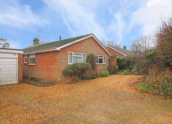 Thumbnail 3 bed detached bungalow for sale in Chapel Lane, Redlynch, Salisbury