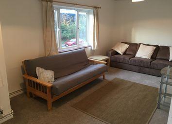 Thumbnail 2 bed flat to rent in Rustat Road, Cambridge, Cambridgeshire