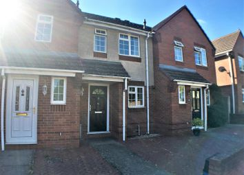 Thumbnail 2 bed terraced house to rent in Park Street, Shifnal