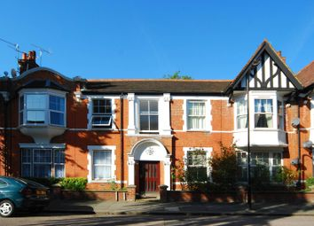 Thumbnail 3 bed flat to rent in Northcote Avenue, Ealing Broadway