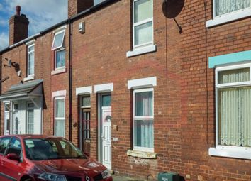 Thumbnail 2 bed terraced house to rent in Charles Street, Doncaster