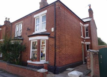 Thumbnail 3 bed semi-detached house to rent in Bromley Street, Derby