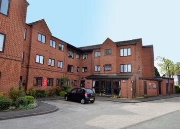 Thumbnail 1 bed property for sale in Haunch Lane, Kings Heath, Birmingham