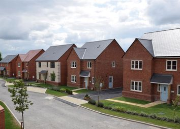 Thumbnail 4 bed detached house for sale in Plot 35 The Wimborne, Nup End Green, Ashleworth