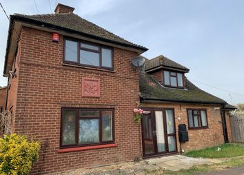 Thumbnail 4 bed detached house for sale in Moreton Road, Buckingham
