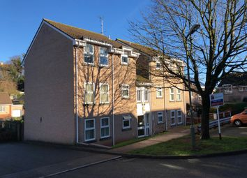 Thumbnail 1 bedroom flat for sale in Dukes Close, Paignton