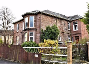Thumbnail 3 bed flat for sale in 1, Margaret Street, Gourock