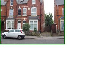 Thumbnail 4 bedroom end terrace house for sale in Hunton Road, Erdington, Birmingham