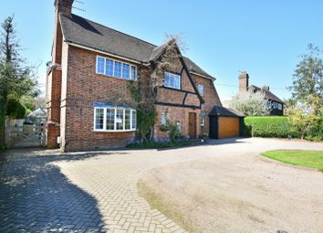 Thumbnail 4 bed detached house to rent in Rusper Road, Ifield
