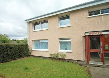 Thumbnail 1 bedroom flat for sale in Stratford, East Kilbride