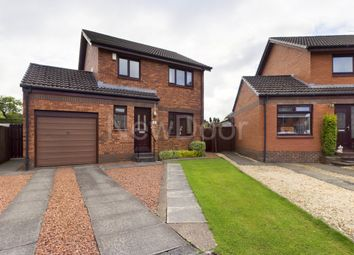 Thumbnail 3 bed terraced house for sale in Fisher Way, Paisley