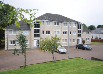 Thumbnail 2 bed flat for sale in 7 Lennoxbank House Dalvait Road, Balloch