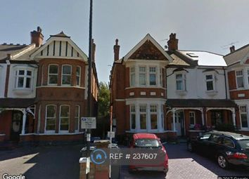 Thumbnail 1 bed flat to rent in Oakley Avenue, Ealing