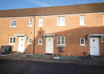 Thumbnail 2 bed terraced house for sale in Lyneham Drive, Quedgeley, Gloucester