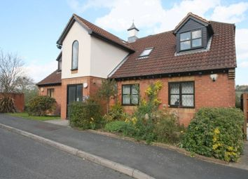 Thumbnail 2 bed flat to rent in Gandon Vale, High Wycombe