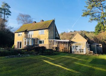 Thumbnail 4 bed detached house to rent in Slines Oak Road, Woldingham, Caterham
