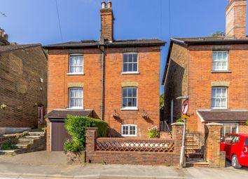 Thumbnail 4 bed semi-detached house to rent in Addison Road, Guildford