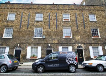 Thumbnail 3 bed terraced house to rent in Park Street, London Bridge