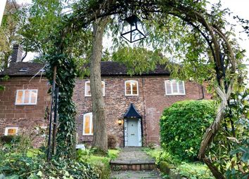 Thumbnail 4 bedroom detached house to rent in The Village, Hartlebury, Kidderminster
