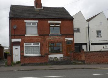 Thumbnail 3 bed semi-detached house for sale in Charnwood Road, Shepshed, Loughborough, Leicestershire