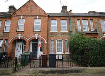 Thumbnail 2 bedroom flat for sale in Brettenham Road, Walthamstow, London