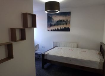 Thumbnail 1 bed flat to rent in East Street, Coventry